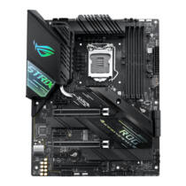 ASUS ROG Strix Z490-F Gaming Z490 - Motherboard - ATX (90MB12Q0-M0EAY0)