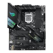 ASUS ROG Strix Z490-F Gaming Z490 - Motherboard - ATX (90MB12Q0-M0EAY0)