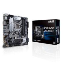 ASUS Prime Z490M-Plus Z490 - Motherboard - Intel Socket 1155 (Core i) (90MB12W0-M0EAY0)