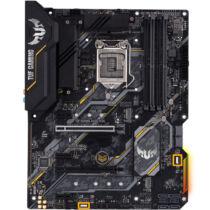 ASUS TUF GAMING B460-PLUS Intel B460 LGA 1200 ATX (90MB13N0-M0EAY0)