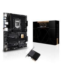 ASUS ProART Z490-Creator 10G Z490 - Motherboard - ATX (90MB14E0-M0EAY0)