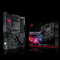 ASUS ROG STRIX B550-F GAMING(WI-FI) - AMD - Socket AM4 - AMD Ryzen - DDR4-SDRAM - DIMM - 2133, 2400, 2666, 2800, 3000, 3200, 3466, 3600, 3866, 4000, 4133, 4400, 4600, 4800, 5000 MHz (90MB14F0-M0EAY0)
