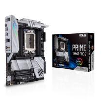 ASUS Prime TRX40-PRO S - AMD - sTRX4 - AMD Ryzen - DDR4-SDRAM - DIMM - 2133, 2400, 2666, 2800, 2933, 3200, 3400, 3466, 3733, 3800, 4133, 4266, 4333, 4400, 4600, 4666 MHz (90MB14J0-M0EAY0)