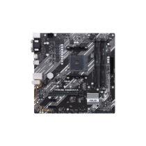 ASUS PRIME A520M-A - AMD - AMD Ryzen 3 3rd Gen - 3rd Generation AMD Ryzen 5 - 3rd Generation AMD Ryzen 7 - 3rd Generation AMD... - DDR4-SDRAM - DIMM - 2133, 2400, 2666, 2800, 3000, 3200, 3333, 3466, 3600, 3733, 3866, 4000, 4266, 4400, 4466, 4600