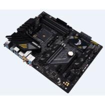 ASUS TUF GAMING B550-PLUS (WI-FI) - AMD - Socket AM4 - 3rd Generation AMD Ryzen 5 - 3rd Generation AMD Ryzen 7 - 3rd Generation AMD Ryzen 9 - DDR4-SDRAM - DIMM - 2133, 2400, 2666, 2800, 3000, 3200, 3333, 3466, 3600, 3733, 3866, 4000, 4133, 4266, 4400, 446