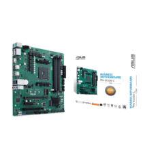 ASUS PRO B550M-C/CSM - AMD - Socket AM4 - AMD Athlon - AMD Ryzen 3 - AMD Ryzen 5 - AMD Ryzen 7 - 3rd Generation AMD Ryzen 9 - DDR4-SDRAM - DIMM - 2133, 2400, 2666, 2800, 3000, 3200, 3333, 3466, 3600, 3733, 3866, 4000, 4133, 4266, 4400, 4466, 4600, 4800 MH
