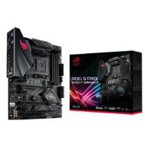 ASUS ROG STRIX B450-F GAMING II - AMD - Socket AM4 - AMD Ryzen 3 - AMD Ryzen 5 - AMD Ryzen 7 - 3rd Generation AMD Ryzen 9 - DDR4-SDRAM - DIMM - 2133, 2400, 2666, 2800, 3000, 3200, 3466, 3600, 3866, 4000, 4400 MHz (90MB15V0-M0EAY0)