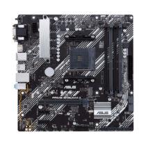 ASUS PRIME B450M-A II - AMD - Socket AM4 - AMD Ryzen 3 - AMD Ryzen 5 - AMD Ryzen 7 - 3rd Generation AMD Ryzen 9 - DDR4-SDRAM - DIMM - 2133, 2400, 2666, 2800, 3000, 3200, 3300, 3400, 3466, 3600, 3733, 3866, 4000, 4400 MHz (90MB15Z0-M0EAY0)