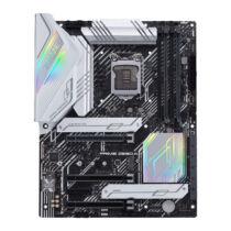 ASUS PRIME Z590-A - Intel - LGA 1200 - Intel® Celeron® - Intel® Core™ i3 - Intel Core i5 - Intel Core i7 - Intel Core i9 - Intel Pentium G - LGA 1200 (Socket H5) - DDR4-SDRAM - DIMM (90MB16D0-M0EAY0)