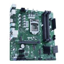 ASUS PRO B560M-C/CSM Intel® B360 LGA 1200 Micro ATX (90MB1720-M0EAYC)