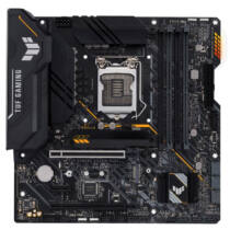 ASUS TUF GAMING B560M-PLUS Intel B560 LGA 1200 Micro ATX (90MB1780-M0EAY0)
