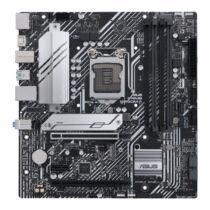 ASUS PRIME B560M-A Intel B560 LGA 1200 Micro ATX (90MB17A0-M0EAY0)