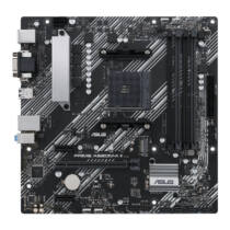 ASUS PRIME A520M-A II AMD A520 AM4 foglalat Micro ATX (90MB17H0-M0EAY0)