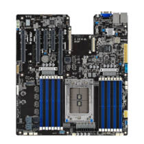 ASUS KRPA-U16 - SSI EEB - Socket SP3 - DDR4-SDRAM - Serial ATA - Aspeed AST2500 (90SB0760-M0UAY0)