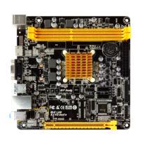 Biostar A68N-2100E - AMD - AMD E - DDR3-SDRAM, DDR3L-SDRAM - DIMM - 800, 1066, 1333 MHz - 16 GB (A68N-2100E)
