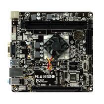 Biostar A68N-5600E - AMD - A4-3350B - DDR3-SDRAM, DDR3L-SDRAM - DIMM - 800, 1066, 1333, 1600 MHz - 16 GB (A68N-5600E)