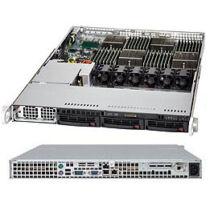 Supermicro AS-1042G-TF - 512 GB - 16 MB - Gigabit Ethernet - Intel® 82576 - AMI - Rack (1U) (AS-1042G-TF)