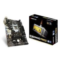Biostar B360MHD Pro2 (B360MHD PRO2)