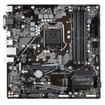 Gigabyte B460M DS3H V2 alaplap Intel B460 LGA 1200 Micro ATX (B460M DS3H V2)