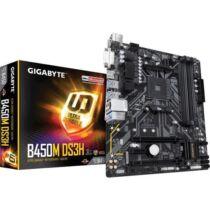 Gigabyte B450M-DS3H (GA-B450M-DS3H)