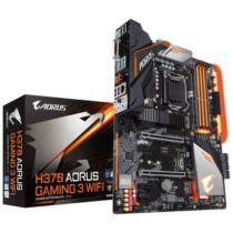 Gigabyte GA-H370-Gaming 3 WIFI AORUS (1151v2) (D) (H370 AORUS GAMING 3 WIFI)