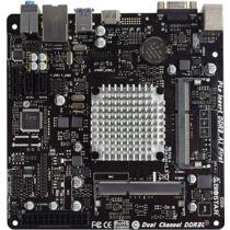 Biostar J3160NH - Intel - Intel® Celeron® - 1066, 1600 MHz - DDR3L-SDRAM - SO-DIMM - 1066, 1600 MHz (J3160NH)