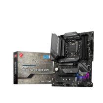 MSI MAG B560 TOMAHAWK WIFI alaplap Intel B560 LGA 1200 ATX (MAG B560 TOMAHAWK WIFI)