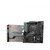 MSI MAG B560M BAZOOKA alaplap Intel B560 LGA 1200 Micro ATX (MAG B560M BAZOOKA)
