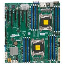 Supermicro X10DRi E-ATX Motherboard - Skt 2011 Intel® C612 - 1, 000 GB DDR4 (MBD-X10DRI-O)