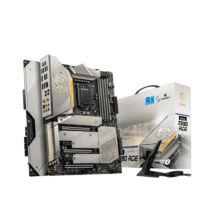 MSI MEG Z590 Ace Gold Edition Intel Z590 LGA 1200 ATX (MEG Z590 ACE GOLD EDITION)
