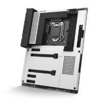 NZXT N7 Z490 White ATX Motherboard - Motherboard - Intel Socket 1200 (Core i) (N7-Z49XT-W1)
