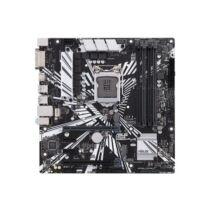 ASUS Alaplap S1151 PRIME Z390M-PLUS INTEL Z390, mATX (PRIME Z390M-PLUS)
