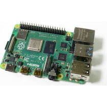 ALLNET Raspberry Pi 4 Modell B 4GB (RASPBERRY-PI-4-4GB)