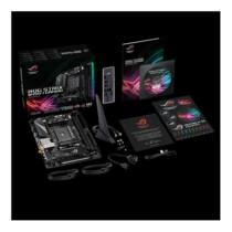 Asus sAM4 ROG STRIX B450-I GAMING (ROG STRIX B450-I GAMING)