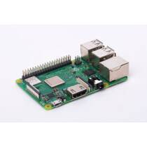 Raspberry Pi PI 3 MODEL B+ fejlesztőpanel 1,4 Mhz BCM2837B0 (RPI-1373331)