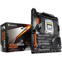 Gigabyte TRX40 Aorus Pro WIFI AMD TRX40 Socket sTRX4 ATX (TRX40 AORUS PRO WIFI)