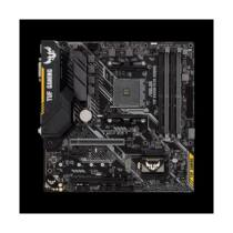 ASUS Alaplap AM4 TUF B450M-PLUS GAMING AMD B450, mATX (TUF B450M-PLUS GAMING)