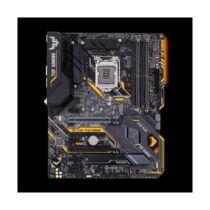 ASUS Alaplap S1151 TUF Z390-PLUS GAMING INTEL Z390, ATX (TUF Z390-PLUS GAMING)