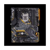 ASUS Alaplap S1151 TUF Z390-PLUS GAMING INTEL Z390, ATX (TUF Z390-PLUS GAMING)