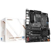 Gigabyte W480 VISION W LGA 1200 2xM.2 8xSATA (W480 VISION W)