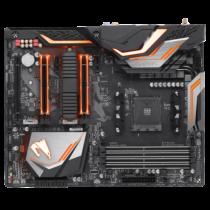GIGABYTE Alaplap AM4 X470 AORUS GAMING 5 WIFI AMD X470, ATX (X470 AORUS GAMING 5 WIFI)