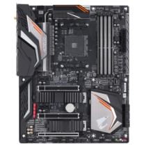 GIGABYTE Alaplap AM4 X470 AORUS GAMING 7 WIFI-50 AMD X470, ATX (X470 AORUS GAMING 7 WIFI-50)