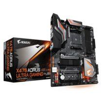 Gigabyte X470 Aorus Ultra Gaming (X470 AORUS ULTRA GAMING)