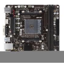 Biostar X470NH - AMD - Socket AM4 - AMD A, AMD Ryzen - DDR4-SDRAM - DIMM - 1866, 2133, 2400, 2667, 2933, 3200, 3600, 4000 MHz (X470NH)