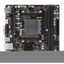 Biostar X470NH - AMD - Socket AM4 - AMD A, AMD Ryzen - DDR4-SDRAM - DIMM - 1866, 2133, 2400, 2667, 2933, 3200, 3600, 4000 MHz (X470NH)
