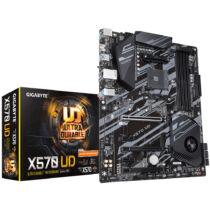 Gigabyte X570 UD - AMD - Socket AM4 - AMD Ryzen - DDR4-SDRAM - DIMM - 2133, 2400, 2667, 2933, 3200, 3333, 3400, 3466, 3600, 3733, 3800, 3866, 4000 MHz (X570 UD)
