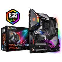 Gigabyte Z390 AORUS XTREME (rev. 1.0) - Intel - LGA 1151 (Socket H4) - Intel® Celeron® - Intel® Core™ i3 - Intel Core i5 - Intel Core i7 - Intel Core i9 - Intel® Pentium® - LGA 1151 (Socket H4) - DDR4-SDRAM - DIMM (Z390 AORUS XTREME)