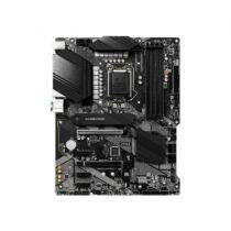 MSI Z490-A PRO alaplap Intel Z490 LGA 1200 ATX (Z490-A PRO)