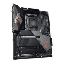 Gigabyte Z590 AORUS MASTER - Intel - LGA 1200 - Intel® Celeron® - Intel® Core™ i3 - Intel Core i5 - Intel Core i7 - Intel Core i9 - Intel® Pentium® - LGA 1200 (Socket H5) - DDR4-SDRAM - DIMM (Z590 AORUS MASTER)