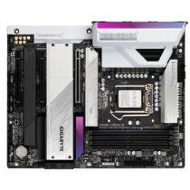 Gigabyte Z590 VISION G - Intel - LGA 1200 - Intel® Celeron® - Intel® Core™ i3 - Intel Core i5 - Intel Core i7 - Intel Core i9 - Intel® Pentium® - LGA 1200 (Socket H5) - DDR4-SDRAM - DIMM (Z590 VISION G)